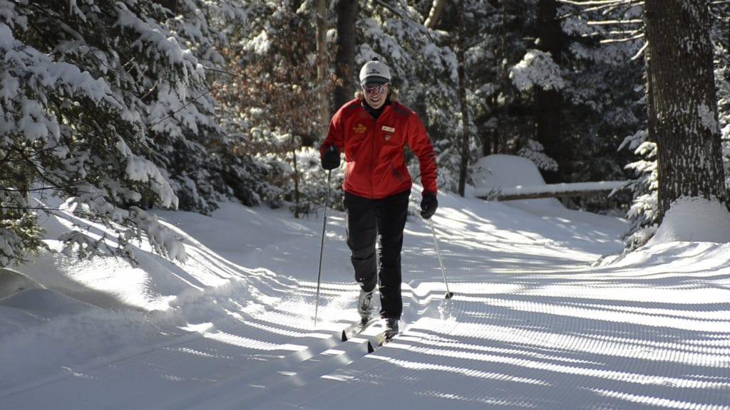 Jackson Ski Touring Instructor